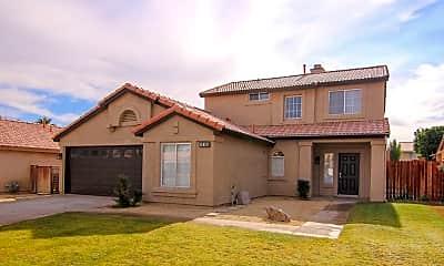 Building, 78765 La Palma Dr, 1