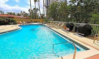 Pool, 6573 Marissa Loop 1704, 2