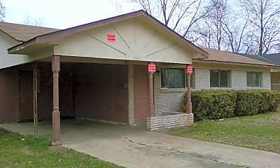 Building, 633 Bringhurst Dr, 0