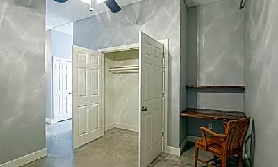 Bedroom, Urban Studio 43, 1