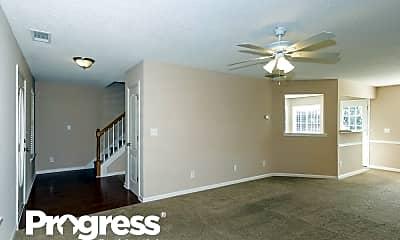 Living Room, 255 Summer Hill Cir, 1