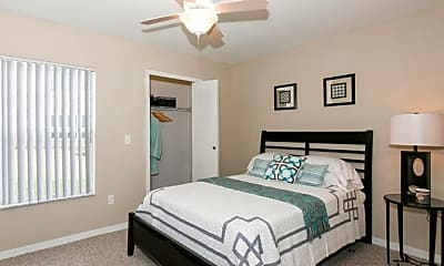 Bedroom, The Villages on Millenia Blvd, 2