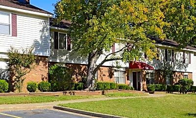 Building, Ashley Place, 1
