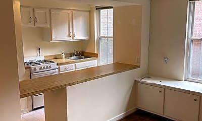 Kitchen, 2130 N St NW, 1