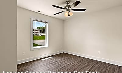 Bedroom, 606 4th St, 2