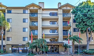 Building, Montecito Point, 0