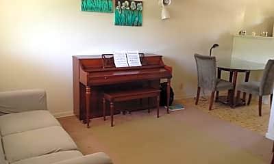 Bedroom, 1510 Kentucky St, 1