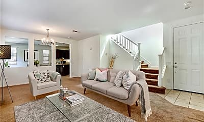 Living Room, 2531 Cornerstone Ln, 1