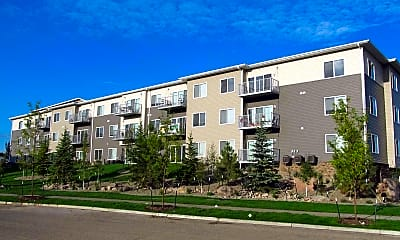 Overlook Ridge Apartments, 0