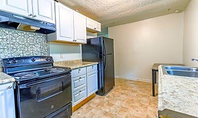 Kitchen, 2740 Jones Ave, 1