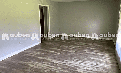 Living Room, 3417 Truman St, 1