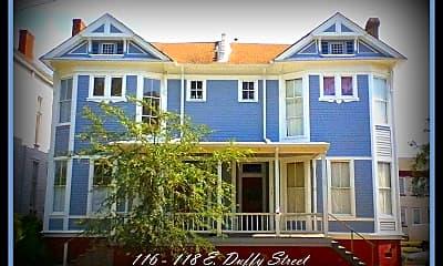 Building, 116 E Duffy St, 0