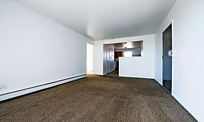 Living Room, 1501 W State St, 0