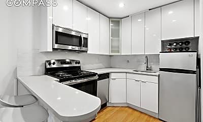 Kitchen, 228 E 81st St 6-B, 1