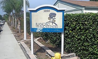 Rancho Del Rio Estates, 1