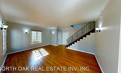 Living Room, 6336 Orange St, 1