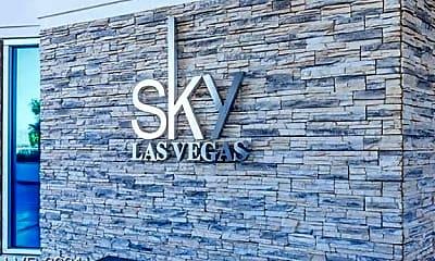 2700 S Las Vegas Blvd 4304, 0