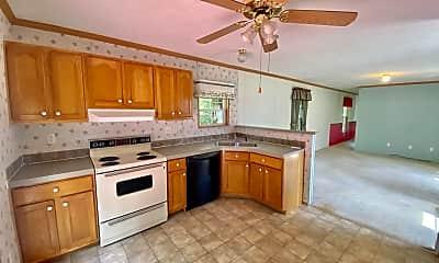 Kitchen, 2075 Walnut Cove Rd, 2