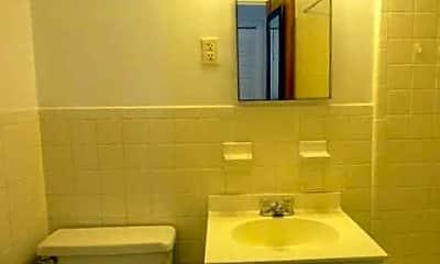 Bathroom, 1590 Anderson Ave 3D, 2