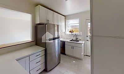Kitchen, 922 Allerton Street, 1