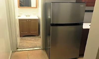 Kitchen, 122 W 137th St, 2