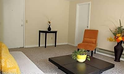 Living Room, 12730 SE McLoughlin Blvd, 2
