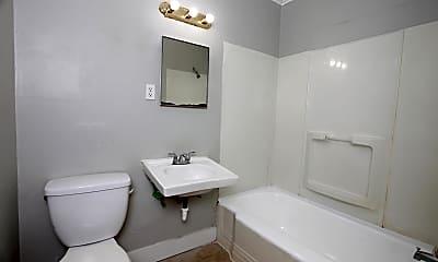 Bathroom, 1728 N Holyoke St, 2