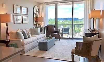Living Room, 2020 Richard Jones Rd, 0