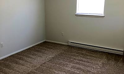 Bedroom, 2616 SW H Ave, 1