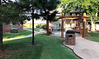 Peachtree Village Condominiums, 2