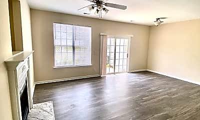 Living Room, 837 Gentlewinds Ct, 1