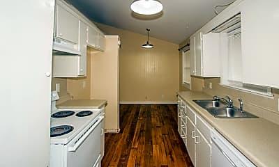 Kitchen, 11512 E 16th St, 1