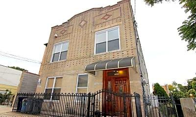 Building, 2522 W 16th St 2B, 0