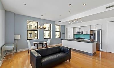 Living Room, 4 Beacon Way 1009, 1