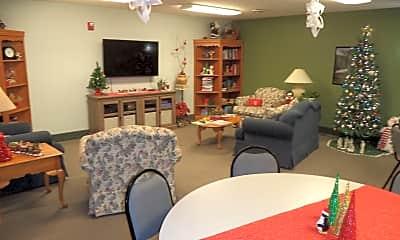 Bedroom, 8935 S Wood Creek Dr, 1