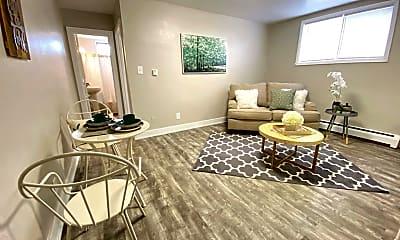 Living Room, 1124 E Seneca Ave, 0