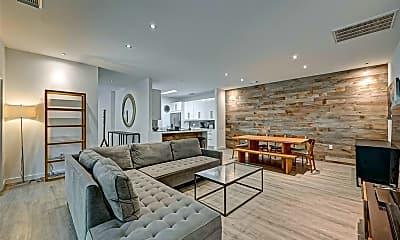 Living Room, 2 Greenwich Pl, 0