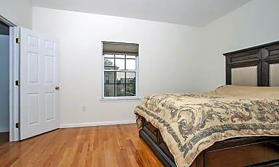 Bedroom, 877 Broadway 3, 2