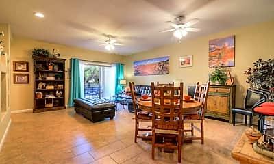 Dining Room, 16307 E Arrow Dr 106, 0