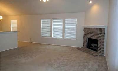 Living Room, 2853 Gospel Dr, 1