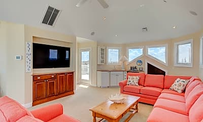 Living Room, 3152 Ocean Rd, 1