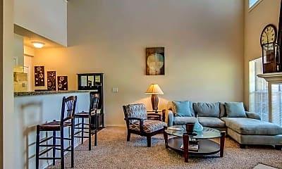 Living Room, 75034 Properties, 1