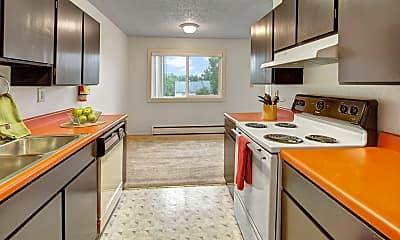 Arctic Sun Apartments, 0