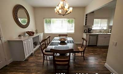 Dining Room, 4446 Don Pio Dr, 2