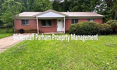 Building, 946 Fairfield Dr, 0