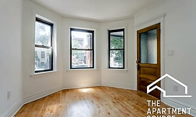 Living Room, 1133 N Winchester Ave, 0