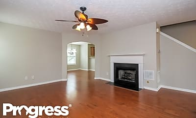 Living Room, 3046 Heatherbrook Trce, 1