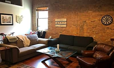 Living Room, 359 W Chicago Ave, 1