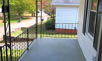 Patio / Deck, 329 Ligon St, 1
