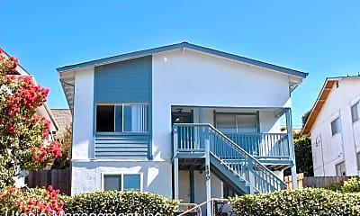 Building, 140 Florida Street, 0